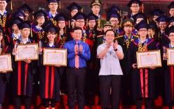 Hà Nội: 25 thủ khoa xuất sắc được đặc cách vào công chức