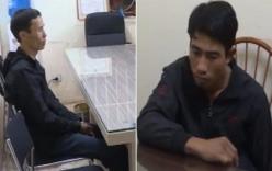 Khởi tố hai bị can trong vụ sát hại tài xế ở Bắc Ninh