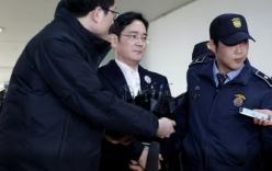 Samsung sẽ sụp đổ hay vươn lên khi người thừa kế bị bắt ?
