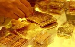 Giá vàng hôm nay 21/2/2017: vàng trong nước trầm lắng mặc vàng thế giới tăng mạnh