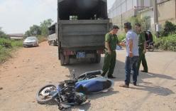 Công an vào cuộc vụ 50 công nhân vây CSGT, phá mô tô đặc chủng