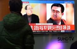 Hàn Quốc phát tin về cái chết của Kim Jong-nam dọc biên giới Triều Tiên