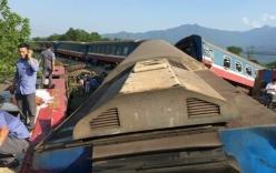 Vụ tàu hỏa tông xe tải, 3 người chết: Hé lộ nguyên nhân ban đầu