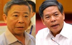 Vụ Formosa: Xem xét kỷ luật nguyên Bộ trưởng TN-MT, ông Võ Kim Cự
