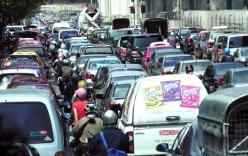 Danh sách 10 thành phố kẹt xe nhất thế giới