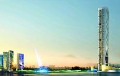 Dự án 102 tầng cao nhất Việt Nam biến thành dự án 44 tầng