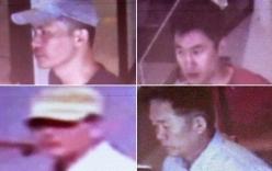 Malaysia đề nghị Interpol truy lùng 4 nghi phạm trong vụ Kim Jong-nam