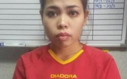 Vụ Kim Jong-nam: Indonesia lên tiếng về nữ nghi phạm nước này
