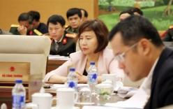 Thông tin tài sản Thứ trưởng Kim Thoa: Thủ tướng gửi công văn hỏa tốc