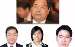 Bố con ông Trầm Bê chấm dứt điều hành tại Sacombank