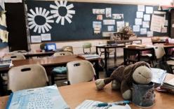 Giáo viên lột đồ học sinh vì quên làm bài tập về nhà
