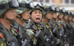 Trung Quốc phản ứng về tin điều quân đến biên giới với Triều Tiên