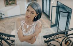 Đau khổ, dằn vặt nhưng Pha Lê vẫn quá gợi cảm trong MV mới