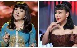 Danh ca Hương Lan xấu hổ bỏ về vì Việt Hương diễn thô tục trên sân khấu