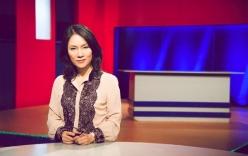 Nhà báo Tạ Bích Loan làm Trưởng bộ môn Phát thanh và Truyền hình tại ĐH KHXH&NV Hà Nội