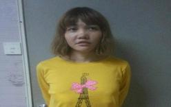 Đoàn Thị Hương khai bị lợi dụng trong vụ sát hại Kim Jong-nam