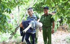 Khởi tố bị can đối tượng cưỡng hiếp, giết bé gái 10 tuổi
