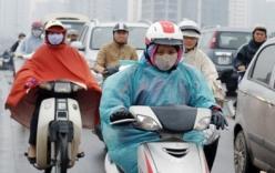 Ngày mai (1/3): Không khí lạnh tăng cuòng, Hà Nội có mưa