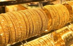 Giá vàng hôm nay 28/2/2017: tiếp tục giảm chờ tín hiệu tăng giá