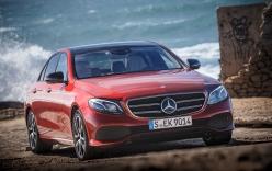 Mercedes-Benz thông báo triệu hồi 18.000 xe do các vấn đề an toàn