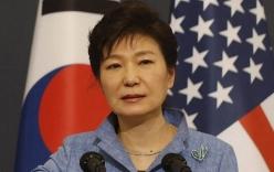 Tổng thống Hàn Quốc bị công tố viên xác định là nghi phạm tham nhũng