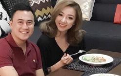 Băng Di công khai hẹn hò với bạn thân Tăng Thanh Hà