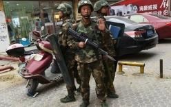 IS tuyên bố khiến Trung Quốc