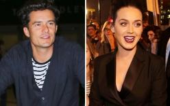 Orlando Bloom và Katy Perry xác nhận chia tay sau gần một năm hẹn hò