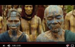 Người Việt xuất hiện trong trailer của