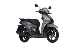 Yamaha ra mắt Janus phiên bản giới hạn, giá từ 32 triệu đồng
