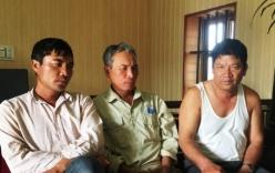 Bố Đoàn Thị Hương nhờ luật sư chuyển thư động viên cho con gái