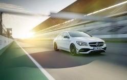 Hơn 1 triệu xe Mercedes-Benz bị triệu hồi do nguy cơ cháy nổ