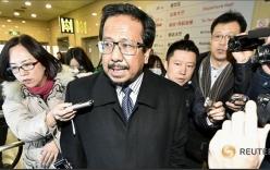 Người Malaysia bị cấm rời khỏi Triều Tiên, Kuala Lumpur đáp trả tương tự