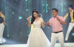 Sau hơn 20 năm, Lý Hùng - Việt Trinh bất ngờ diện đồ cưới bên nhau