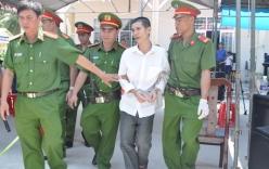 Kẻ cuồng ghen sát hại vợ vì mặc quần lạ lĩnh án tử hình