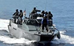 Malaysia cứu tàu Việt Nam chạy thoát cướp biển