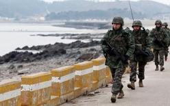 Hàn Quốc lo ngại Triều Tiên khiêu khích sau khi phế truất tổng thống