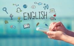 5 ứng dụng giúp bạn giỏi tiếng Anh