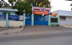 Thông tin mới vụ bé gái lớp 1 bị xâm hại ngay trong lớp học tại Sài Gòn