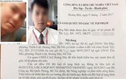 Bác tin nghi phạm bị tố dâm ô với bé gái 8 tuổi có