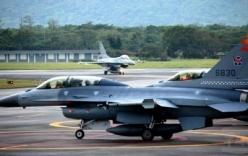 Chính quyền Trump có thể bán lô vũ khí mới cho Đài Loan