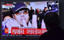 Triều Tiên nói vụ Kim Jong-nam là mưu đồ chính trị của Mỹ - Hàn