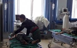 4 học sinh tiểu học ăn lá ngón tự tử ở Lai Châu