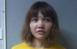 Đoàn Thị Hương bị nghi đến Campuchia diễn tập trước vụ sát hại Kim Jong-nam