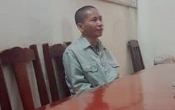 Bé gái 4 tuổi ở Phú Thọ bị xâm hại tại đồi chè