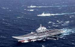 Chuyên gia Trung Quốc tự tin vượt Mỹ về công nghệ tàu sân bay