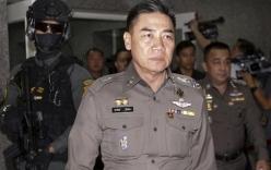 Thái Lan phát hiện âm mưu ám sát thủ tướng