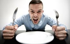 Những thực phẩm không được phép ăn khi đói