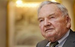 Tỷ phú cuối cùng của gia tộc Rockefeller qua đời ở tuổi 101