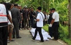 Hai vụ ấu dâm có nạn nhân tử vong gây chấn động Thái Lan